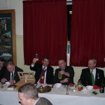The top Table - Take 2!
