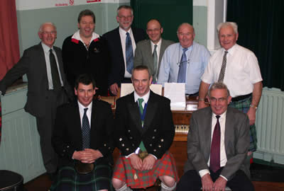 burns committee 2012