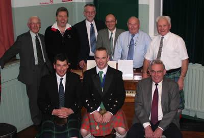 burns committee 2012